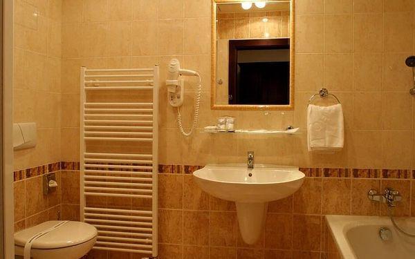 Romantický pobyt v hotelu Gondola | Plzeň | Celoročně (možno čerpat ve dnech pátek - pondělí). | 3 dny/ 2 noci.5