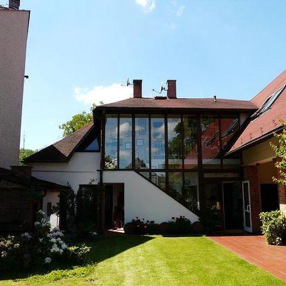 Orlické hory: Penzion a restaurace Country club