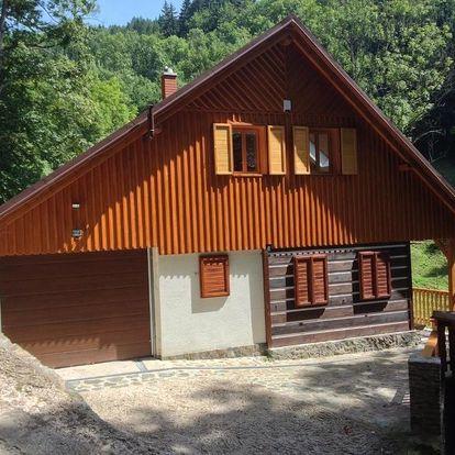 Rokytnice nad Jizerou, Liberecký kraj: Chata Hokejka