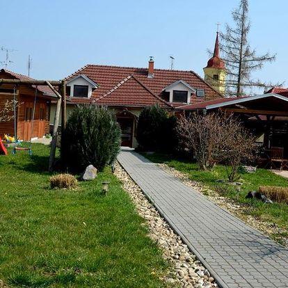 Znojmo, Jihomoravský kraj: Penzion u Kapličky