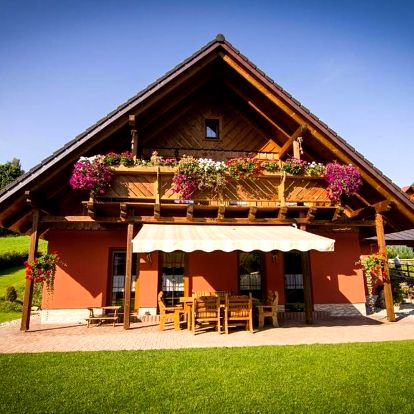 Rokytnice nad Jizerou, Liberecký kraj: Penzion Major