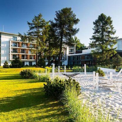 Polsko, Baltské moře: Shuum Boutique Wellness Hotel