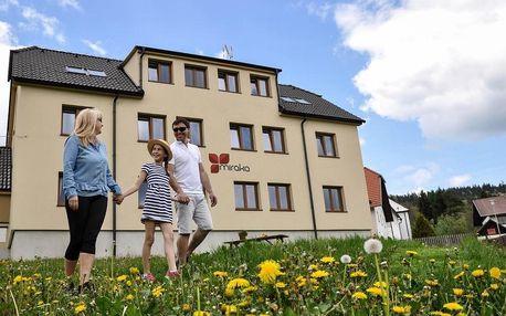 Lipno nad Vltavou, Jihočeský kraj: Miraka