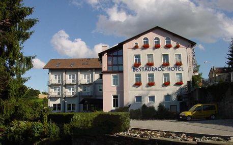 Orlické hory: Hotel Filipinum