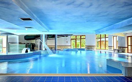 Polsko - Kudowa-Zdrój: Hotel Verde Montana Wellness & Spa