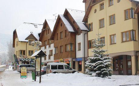 Rokytnice nad Jizerou, Liberecký kraj: Horní Náměstí