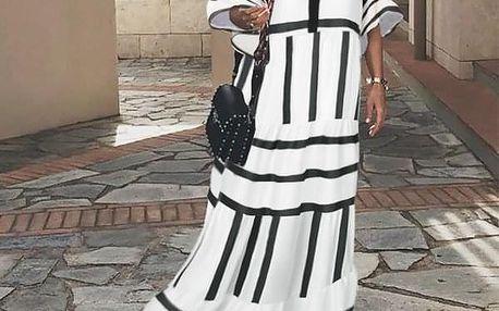 Dámské maxi šaty Kreann
