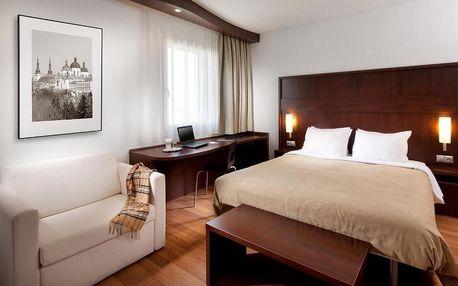 Olomouc, Olomoucký kraj: Comfort Hotel Olomouc Centre
