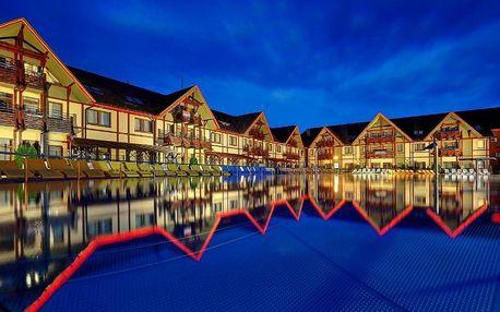 Bešeňová, Nízké Tatry: Hotel Bešeňová