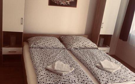 Lipno nad Vltavou, Jihočeský kraj: Apartments Tereza