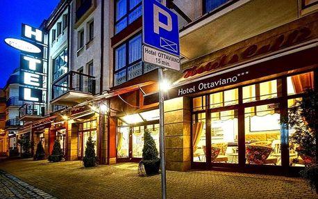 Polsko, Baltské moře: Hotel Ottaviano