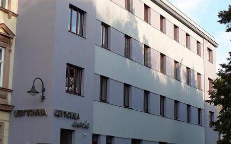 Olomouc, Olomoucký kraj: Ubytovna Marie