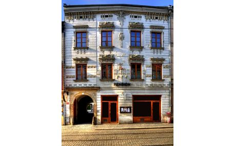 Olomouc, Olomoucký kraj: Pension U Jakuba