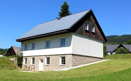 Rokytnice nad Jizerou, Liberecký kraj: Studia Pod Lysou