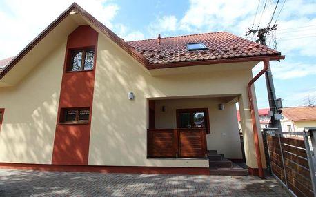 Bešeňová, Nízké Tatry: Villa Lienka