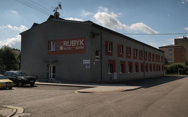 Hotel Garni Rubyk