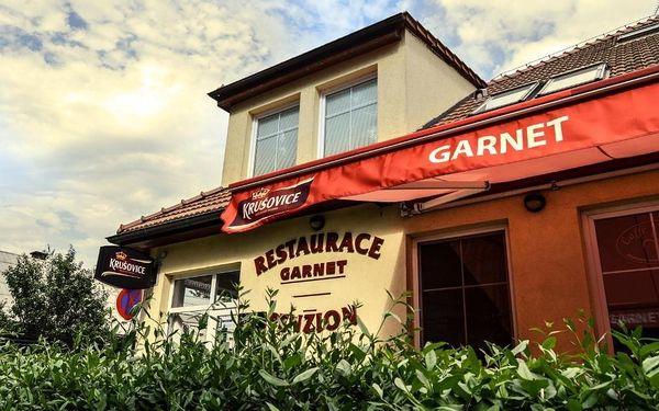 Olomouc, Olomoucký kraj: Restaurace A Penzion Garnet