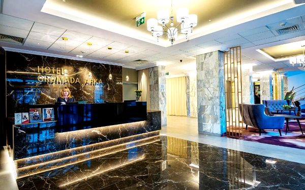 Hotel Gromada A