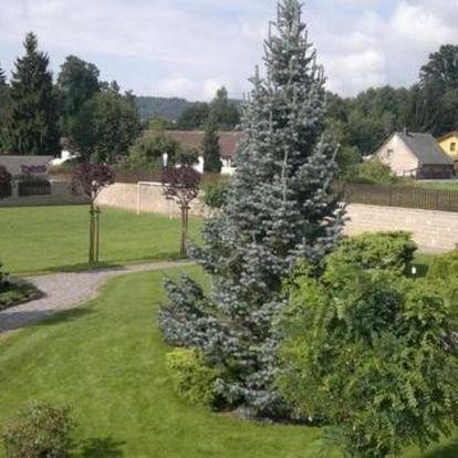 Dvůr Králové nad Labem: Penzion Za Vodou