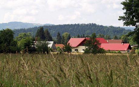 Zlínský kraj: Apartmán Kinských