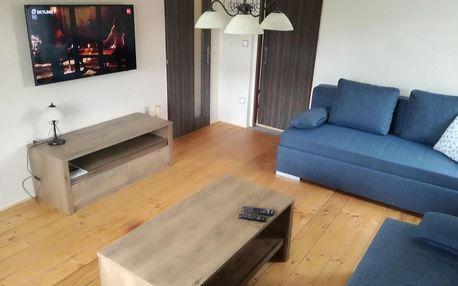 Adršpašsko-teplické skály: Apartment 180