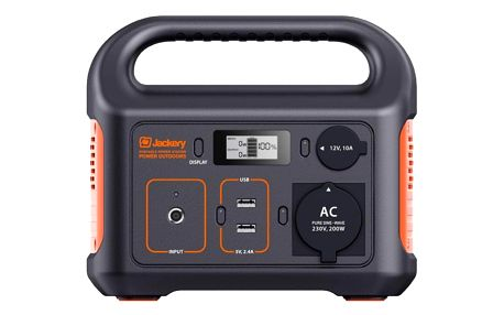 Power station Jackery Explorer 250