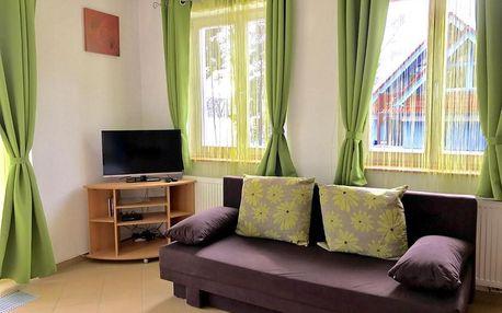 Lipno nad Vltavou, Jihočeský kraj: Apart Riviera Lipno J4-12