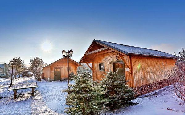 Chatky Holiday Tatralandia
