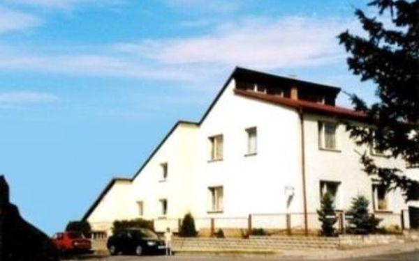 Moravský kras: Pension Karst Blansko