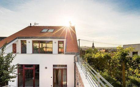 Vinařství Václav: Unikátní apartmány pár kroků od degustačního sklípku