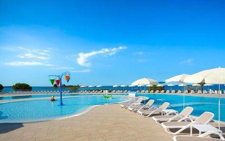 Chorvatsko, Rovinj: Villas Rubin Resort