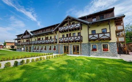 Lipno: Hotel Resort Relax
