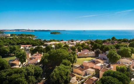 Chorvatsko, Rovinj: Tourist Settlement Amarin