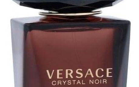 Versace Crystal Noir 30 ml toaletní voda pro ženy