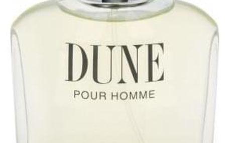 Christian Dior Dune Pour Homme 100 ml toaletní voda pro muže