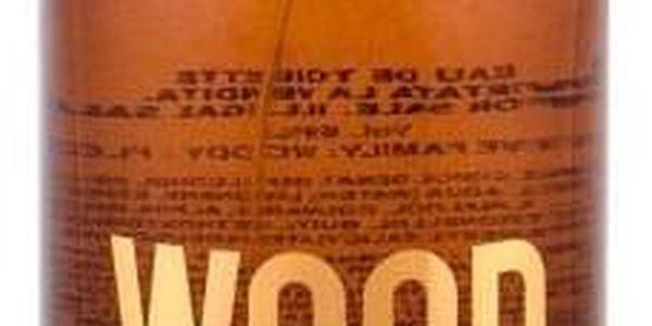 Dsquared2 Wood 100 ml toaletní voda tester pro muže