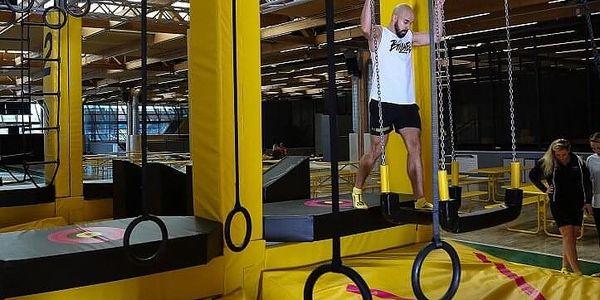 Vstup do Hop Arena Liberec | Liberec | celoročně (dle otevírací doby) | v součtu 5 hodin3