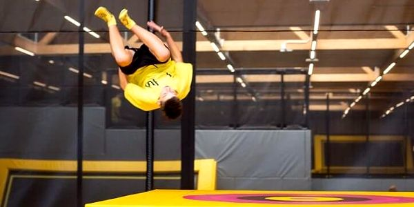 Vstup do Hop Arena Liberec | Liberec | celoročně (dle otevírací doby) | v součtu 5 hodin4