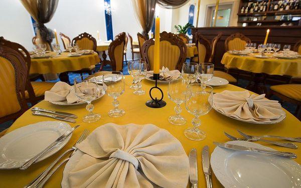 Romantická večeře2