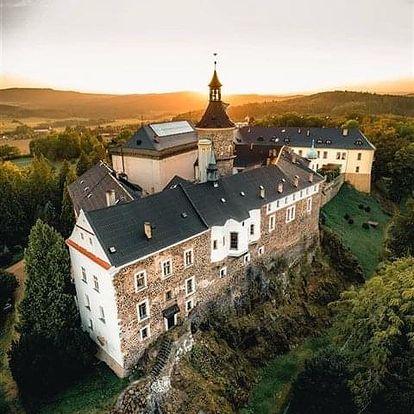 Zbiroh - CHATEAU HOTEL ZBIROH, Česko