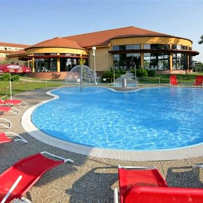 Patince - Wellness Hotel PATINCE, Slovensko