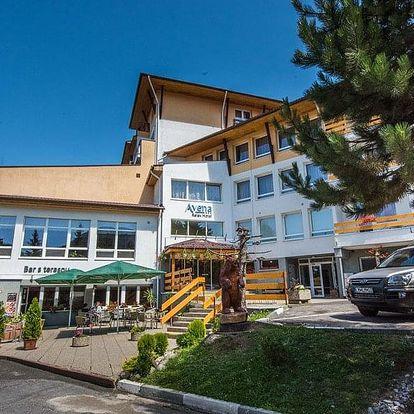 Akciový relaxační pobyt v Jánské dolině, Nízke Tatry - Liptov