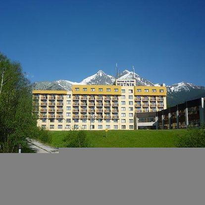 Tatranská Lomnica na 3-31 dnů