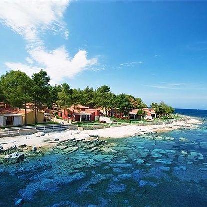Chorvatsko - Umag na 4-21 dnů