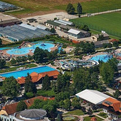 Slovinsko na 4-22 dnů