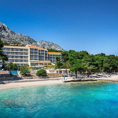 Chorvatsko - Orebić na 3-9 dnů