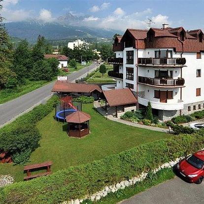 Tatranská Lomnica - Resort BEATRICE, Slovensko