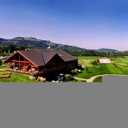 Ostravice - GREEN INN HOTEL, Česko