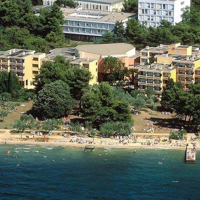 Chorvatsko - Zadar na 3-19 dnů, all inclusive