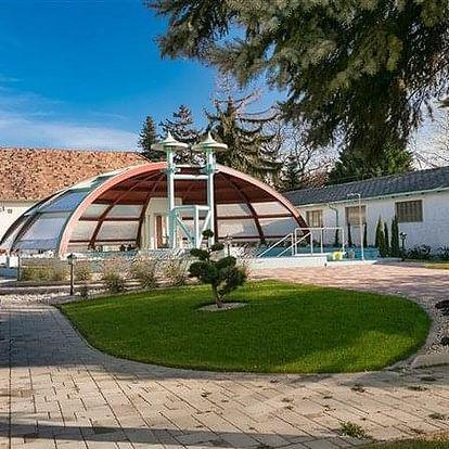 Hotel Aquasol Resort - Mosonmagyaróvár, Maďarsko